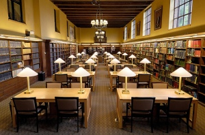 Blakely Library